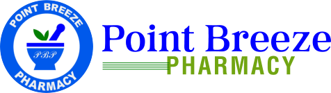Point Breeze Pharmacy - Logo