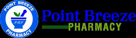 Point Breeze Pharmacy - Logo